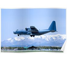 Durango Airplane Touch-and-Go Poster