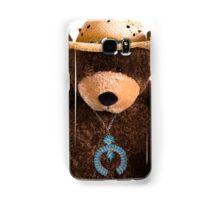 Southwest Bear Samsung Galaxy Case/Skin