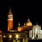 San Giorgio - Venezia by Lidia D'Opera