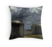 Pressure Cooker Throw Pillow