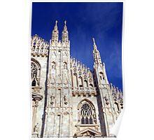 Duomo di Milano Poster