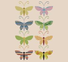 Butterflies by anissa147