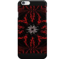 The Spider's Web iPhone Case/Skin