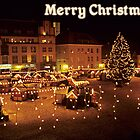 Merry Christmas from Estonia! by Mariann Rea