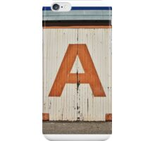 Perth Warehouse iPhone Case/Skin