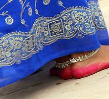 Select India by LeighBlake