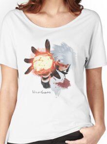 FIREBOLT! Women's Relaxed Fit T-Shirt