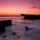 Trigg Beach by Andrew  Semark