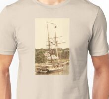 Lynx - Bay City - 2010 Unisex T-Shirt