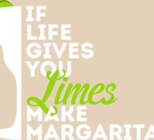 If Life gives you Limes by Jkotlan