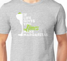 If Life gives you Limes Unisex T-Shirt