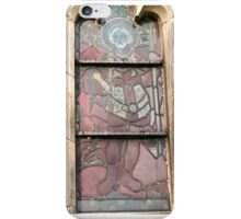 Stained Glass at Bessingby iPhone Case/Skin