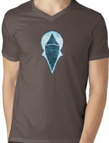 Game of Thrones - The Night's King Mens V-Neck T-Shirt