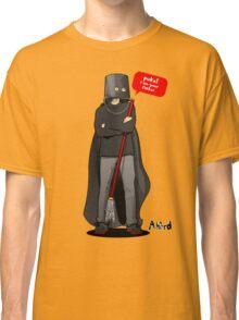 Darth Puke Classic T-Shirt
