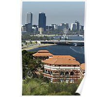 Swan Brewery ~ Western Australia Poster