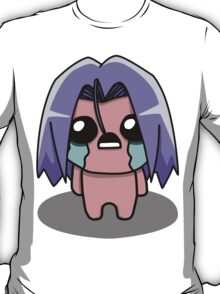 The Binding Of Isaac/Pokémon Crossover - James T-Shirt