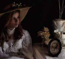 SOUTHERN BELLE by mark09