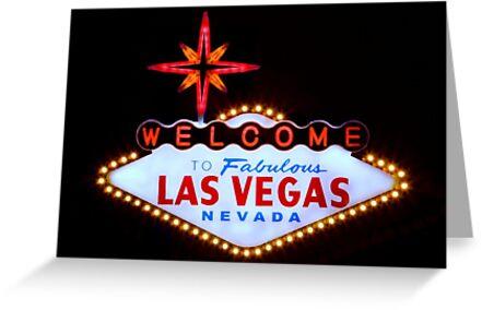 Las Vegas by doorfrontphotos