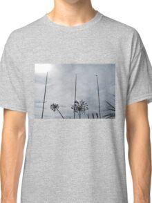 Grey Skies Classic T-Shirt