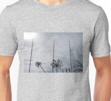 Grey Skies Unisex T-Shirt