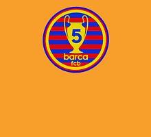 FC Barcelona - 5 times T-Shirt