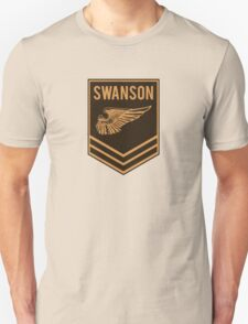 Parks and Recreation - Swanson Ranger Club T-Shirt