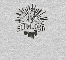 Slumlord Mens V-Neck T-Shirt
