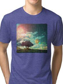 Birch Dreams T-Shirt Tri-blend T-Shirt