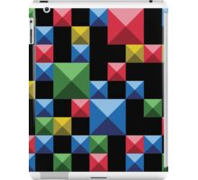 Super tetris iPad Case/Skin