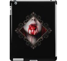 Sunset - Vampyria iPad Case/Skin