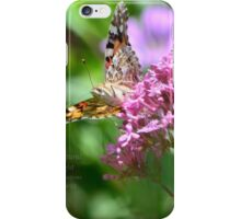 """ Colours Of Her Majesty "" iPhone Case/Skin"