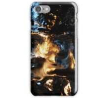 November light iPhone Case/Skin