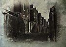 Back Alley by inkedsandra
