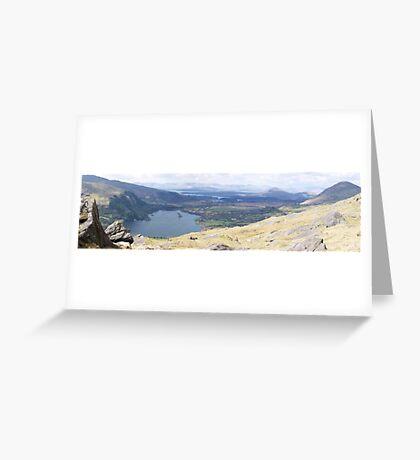 West Cork Greeting Card