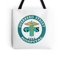 The Room - Guerrero Street Hospital Tote Bag