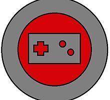 Classic Video Games by oCanada