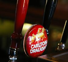 Now THAT'S A Classic Draught Horse, Mate by David McMahon