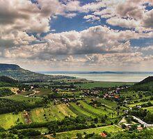 a beautiful Serbia landscape by beautifulscenes