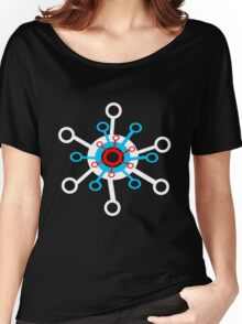 Lost in Space Tshirt Women's Relaxed Fit T-Shirt