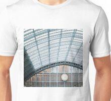 London St. Pancras Unisex T-Shirt