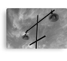 Launceston Lamp Canvas Print