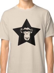 Monkey Superstar Classic T-Shirt