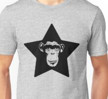 Monkey Superstar Unisex T-Shirt