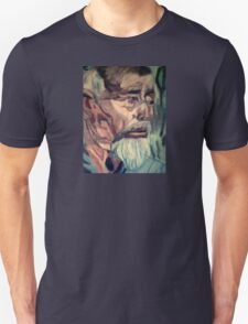 FACE OF STRENGTH Unisex T-Shirt