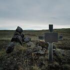 RIP Aleksander, Jökulsá Canyon, Iceland by hinomaru