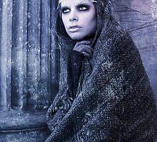 Frozen by Neil Photograph