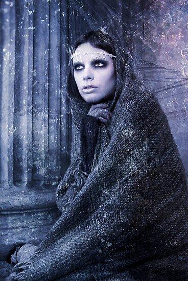 Frozen by Neil Johnson