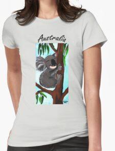 Cute Koala Australia T-Shirt