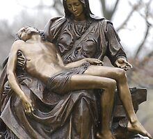 """""""Only a Mother's Arms""""     by Robert Burdick"""