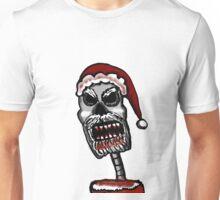 Zombie Santa  Unisex T-Shirt